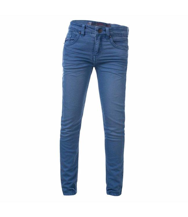Blue Rebel Jungen Jeans Groove kobalt