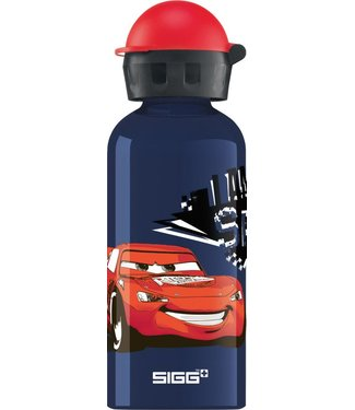Sigg Cars Speed 0.4 L