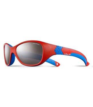 Julbo Kindersonnenbrille Solan rot/blau