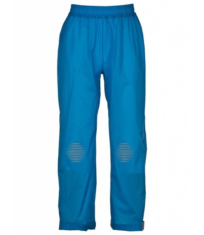 Rukka Kinder Regenhose Shelter methyle blue