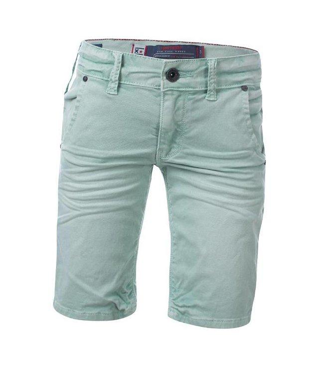 Blue Rebel Jungen Chino Short mint