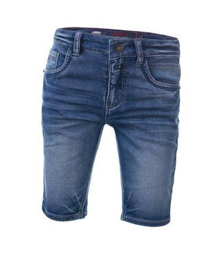 Blue Rebel Jungen Short Cave tahoe wash