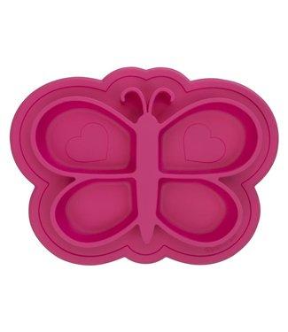 Kushies Silikonteller SiliPlate candy