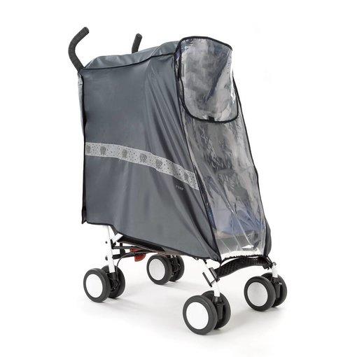 Reer Regenschutz für Buggys und Sportwagen