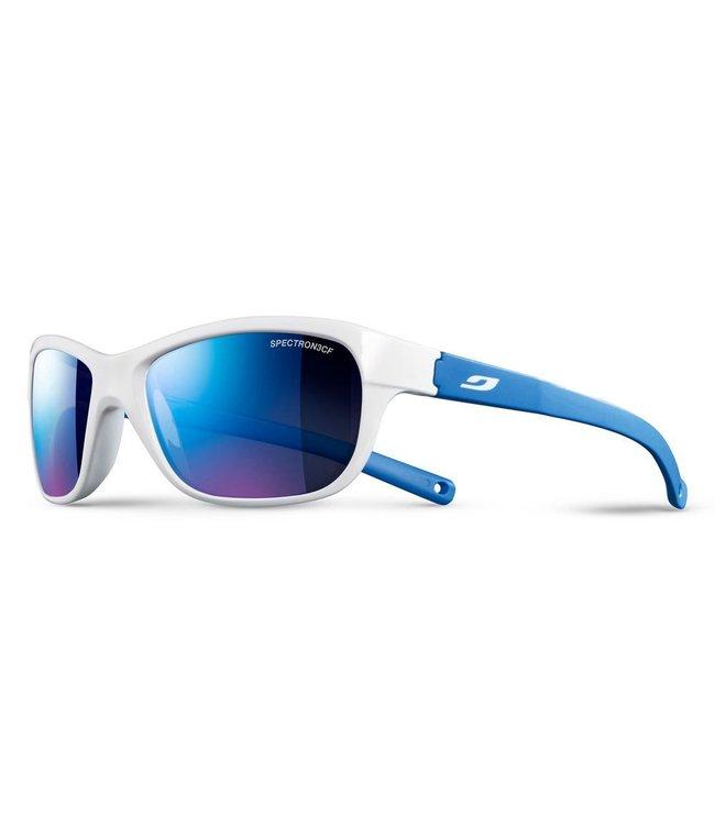 Julbo Kindersonnenbrille Player L weiss/blau
