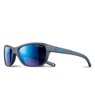 Julbo Kindersonnenbrille Player L grau/blau