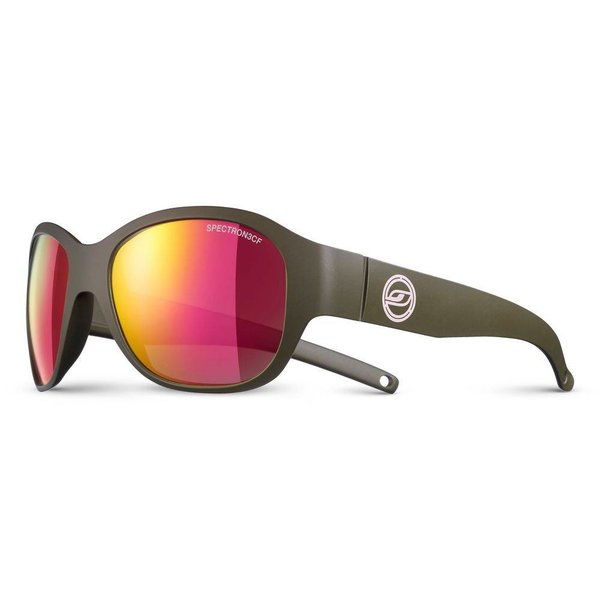 Kindersonnenbrille Lola army rose
