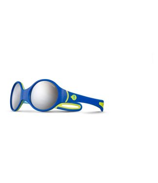 Julbo Kindersonnenbrille Loop blau/grün