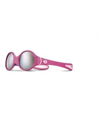 Julbo Kindersonnenbrille Loop fuchsia/violett