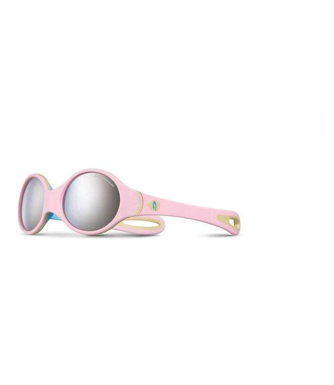 Julbo Kindersonnenbrille Loop rose/bleu