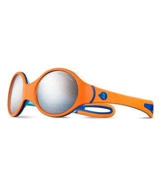 Julbo Kindersonnenbrille Loop orange/bleu