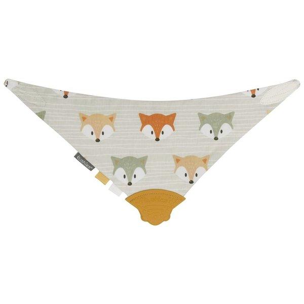 Dreieckstuch ChewBib Fuchs