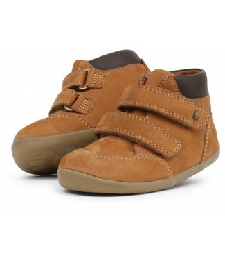 Bobux Babyschuh Timber mustard