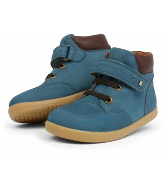 Bobux Kinderschuh I-Walk Timber airforce