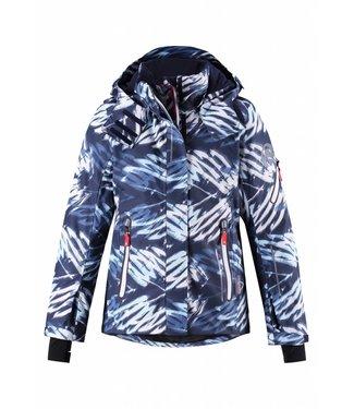 Reima tec® Kinder Winterjacke Frost navy