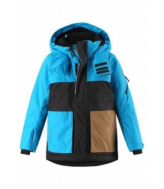 Reima -tec Kinder Winterjacke Rondane turquoise