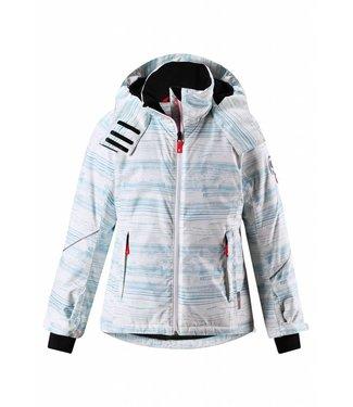 Reima -tec® Kinder Winterjacke Glow white