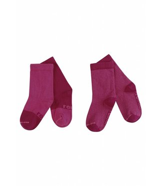 Reima Kindersocken My Day cranberry pink