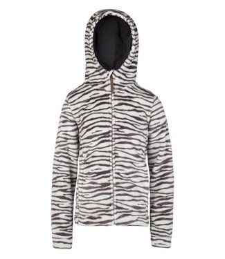 Protest Mädchen Hoodie Forra seashell