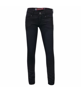 Blue Rebel Mädchen Jeans Pyrope ultra skinny fit dark grey