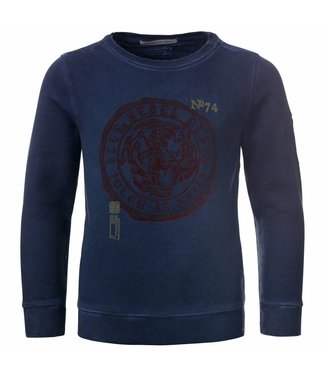 Blue Rebel Jungen Pullover ink