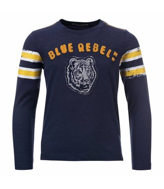 Blue Rebel Jungen Langarmshirt ink