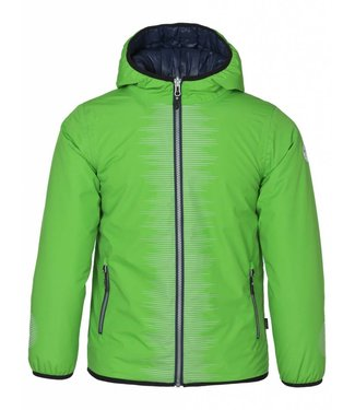 Rukka Reversible Winterjacke Dazzle classic green
