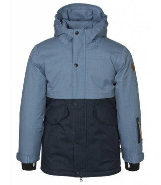 Rukka Kinder Skijacke Wayne china blue
