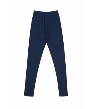 Woolami Attelas Leggings moonlight blue