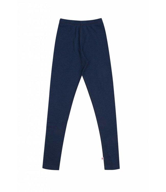 Woolami Attelas Leggings moonlight blue
