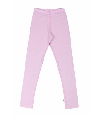 Woolami Attelas Leggings powder pink