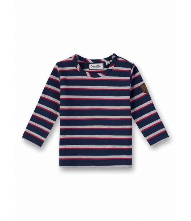 Sanetta Fiftyseven Baby Shirt langarm