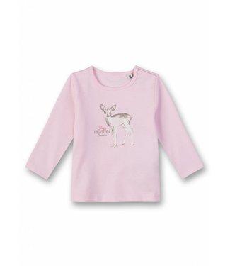 Sanetta Fiftyseven Baby Mädchen-Shirt langarm