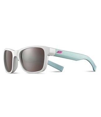 Julbo Kindersonnenbrille Reach L weiss/blau