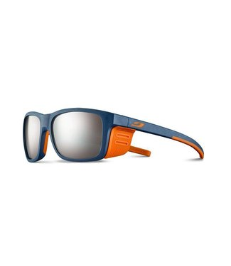 Julbo Kindersonnenbrille Cover blau/orange