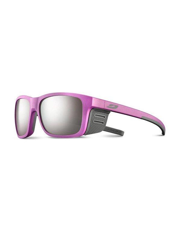 Julbo Kindersonnenbrille Cover rosa/grau