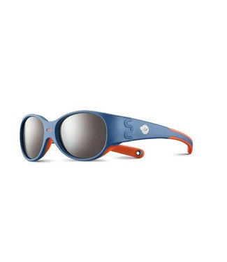 Julbo Kindersonnenbrille Domino blau/orange
