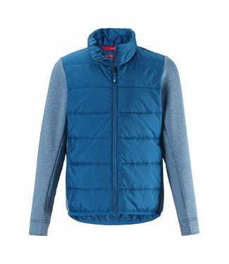 Reima Kinder Jacke Hiili dark denim