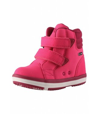 Reima -tec Kinderschuh Patter Wash candy pink