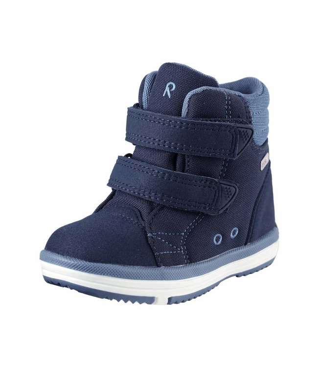 Reima -tec Kinderschuh Patter Wash navy