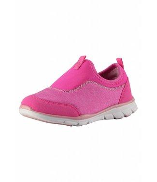Reima Kleinkinder Sneaker Spinner candy pink