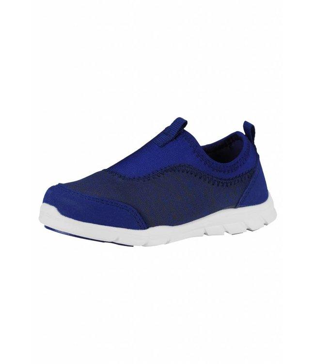 Reima Kleinkinder Sneaker Spinner navy blue