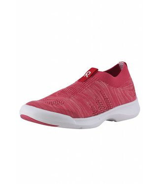 Reima Kinderschuh Fresh Breeze coral red