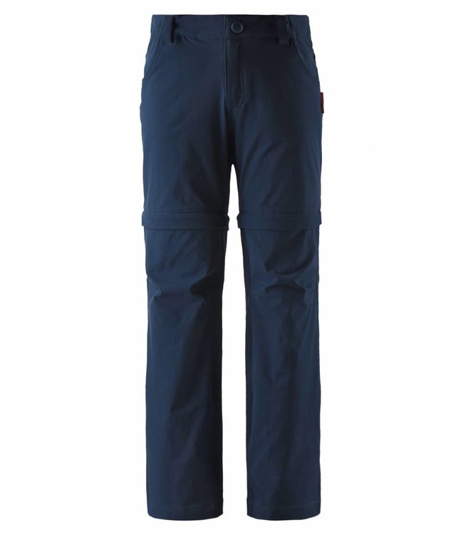 Reima Kinder 2in1 Hose Silta navy