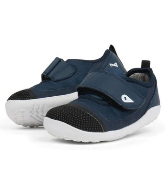 Bobux Kinderschuh I-Walk Lo Dimension navy