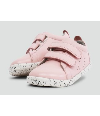 Bobux Kinderschuh I-Walk grass Court seashell pink