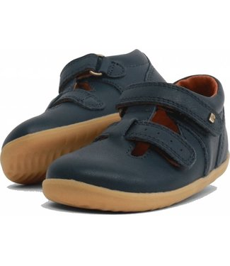 Bobux Babyschuh Jack and Jill navy