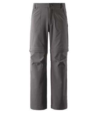 Reima Kinder 2in1 Hose Virtaus grey