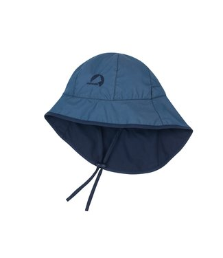 Finkid RANTA SPORT Kinder Funktionsmütze blue mirage/navy