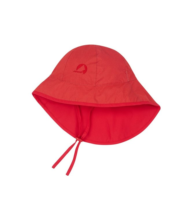 Finkid RANTA SPORT Kinder Funktionsmütze cranberry/red